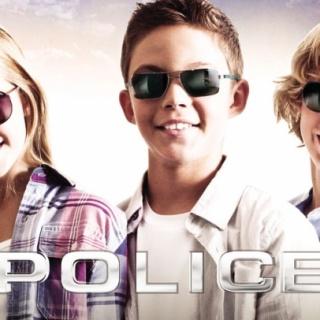 Sunčane naočare za decu